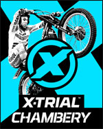 X-TRIAL CHAMBERY