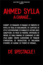 AHMED SYLLA - NOUVEAU SPECTACLE