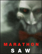 LE MARATHON SAW - PACK 2 FILMS
