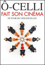 O-CELLI FAIT SON CINEMA