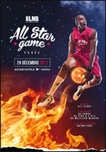 ALL STAR GAME 2017