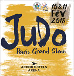 PARIS GRAND SLAM 2018