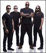 SEPULTURA MACHINE MESSIAH TOUR 2018