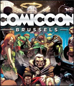 COMIC CON BRUSSELS - 1 DAY PASS