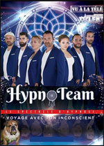 SPECTACLE D'HYPNOSE