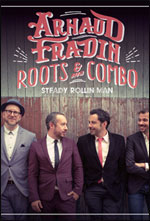 ARNAUD FRADIN & HIS ROOTS COMBO