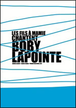 BOBY LAPOINTE - LES FILS A MAMIE