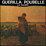 GUERILLA POUBELLE + LUNCH
