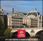 MUSEE D'ORSAY AVEC AUDIOGUIDE (MOO)