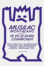 MUSILAC MONT-BLANC - 3 JOURS+ PACK