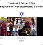 CONCERT PAGODE PHO-HIEN 02/02/18