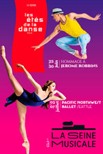 HOMMAGE A JEROME ROBBINS