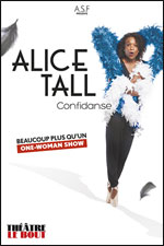 ALICE TALL