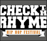 CHECK THE RHYME 2018