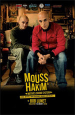 MOUSS & HAKIM MOTIVES SOUND SYSTEM