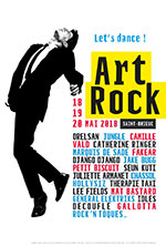 ART ROCK- FORUM VENDREDI