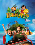 HOLIDAY PARK - ENFANT >0,85 À 1 M