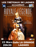 ROYALE LEGENDE