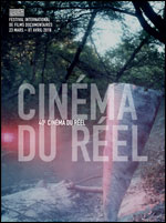 FESTIVAL CINEMA DU REEL
