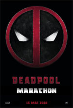 MARATHON DEADPOOL