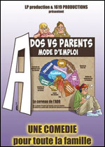 ADOS VS PARENTS MODE D EMPLOI