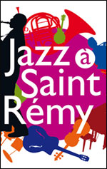 JAZZ A ST REMY 2018 - PASS 3 JOURS