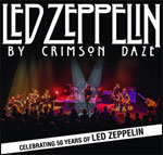 LED ZEPPELIN BY CRIMSON DAZE
