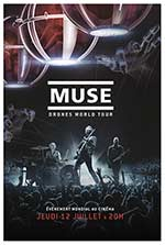 MUSE:DRONES WORLD TOUR