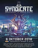 SYNDICATE 2018