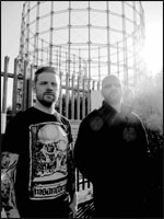 ANAAL NATHRAKH + POINT MORT