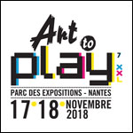 SALON ART TO PLAY 2018