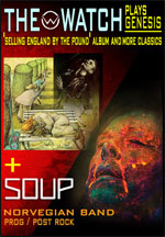 THE WATCH - SOUP