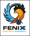 Réservation FENIX TOULOUSE / TREMBLAY