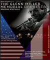Réservation THE GLENN MILLER MEMORIAL ORCHESTRA