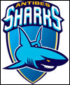 Réservation ANTIBES SHARKS / ELAN CHALON