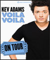 R�servation KEV ADAMS