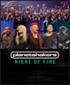 R�servation PLANETSHAKERS