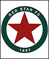 Réservation RED STAR FC / GAZELEC AJACCIO