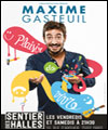 R�servation MAXIME GASTEUIL