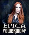 R�servation EPICA + POWERWOLF