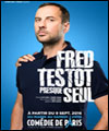 R�servation FRED TESTOT