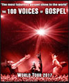 THE 100 VOICE OF GOSPEL