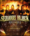 R�servation SERIOUS BLACK
