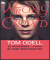 R�servation TOM ODELL