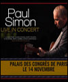 R�servation PAUL SIMON