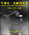 R�servation THE SHOES @ ELYSEE MONTMARTRE