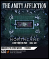 R�servation THE AMITY AFFLICTION + NORTHLANE