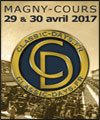 R�servation CLASSIC DAYS 2017