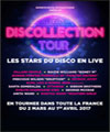 R�servation DISCOLLECTION TOUR 2016