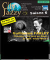 Réservation CITYJAZZY - GUILLAUME FARLEY
